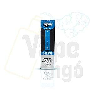Blue Razz - Disposable Vape Pod - BARZ - 5%