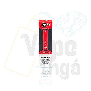 Cola Ice - Disposable Vape Pod - BARZ - 5%