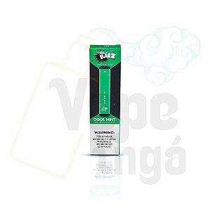 Cool Mint - Disposable Vape Pod - BARZ - 5%