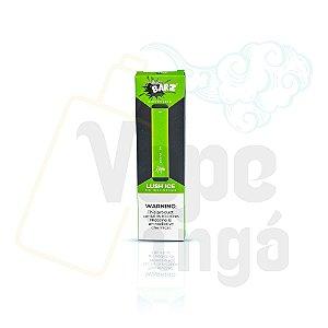 Lush Ice - Disposable Vape Pod - BARZ - 5%