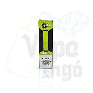 Melon Ice - Disposable Vape Pod - BARZ - 5%