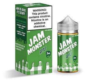 Apple - Jam - Monster - 100ml