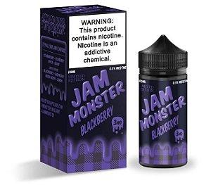 Blackberry - Jam - Monster - 100ml