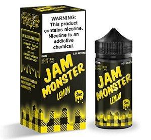 Lemon - Jam - Monster - 100ml
