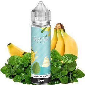 Ananas Minty 3mg - Magna - 60ml