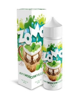 My Moscow Mule - Drinks - Zomo - 60ml