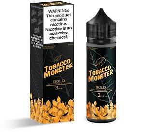 Bold - Tabacco - Monster - 60ml