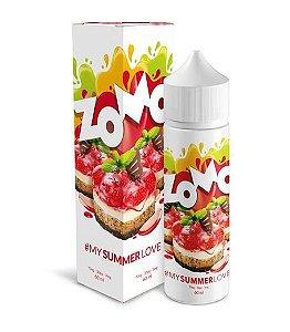 My Summer Love - Dessert - Zomo - 60ml