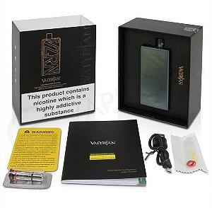 Kit Pod System - Valyrian - 25W - 1250mAh - Uwell