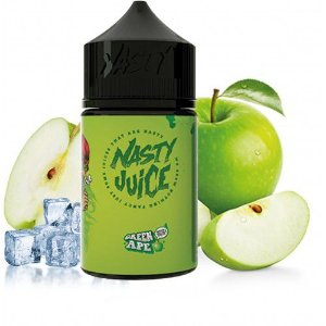 Green Ape - Yummy Fruit - Nasty - 60ml