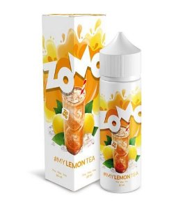 My Lemon Tea - Drinks - Zomo - 60ml