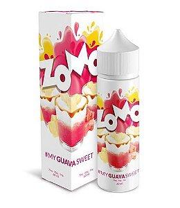 My Guava Sweet - Drinks - Zomo - 60ml