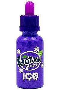 Juice Fantasi - Grape Ice - 60ml