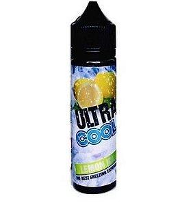 Lemon Ice - Ultra Cool - 60ml