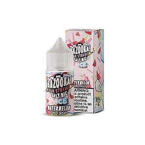 Liquido Nicsalt Bazooka - Watermelon - 30ml