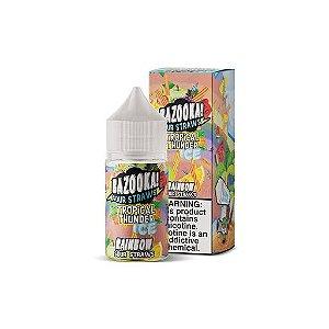 Liquido Nicsalt Bazooka - Rainbow - 30ml