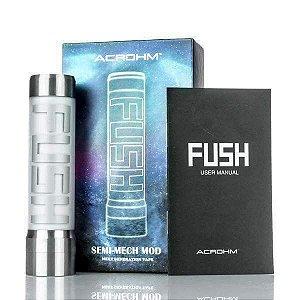 Mod Fush ( semi - Mecânico) - Acrohm