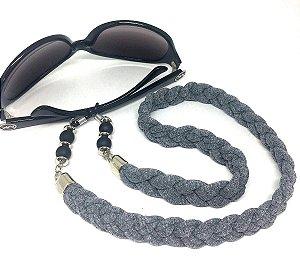 Corrente Salva Óculos Trança