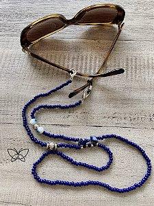 Corrente para máscara e óculos olho grego