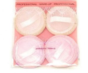 kit com 4 esponjas- Jpan