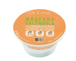 Máscara facial calêndula face mask - océane