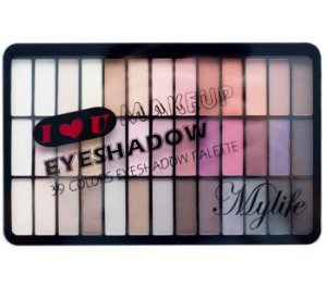Paleta de Sombras 39 cores- Mylife