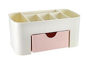 Organizador de mesa multifuncional 22 cm - jacki design