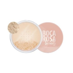 Pó facial boca rosa beauty by payot - Mármore 01