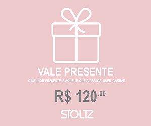 Vale presente Stoltz 120