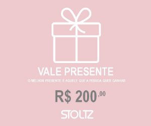 Vale presente Stoltz 200