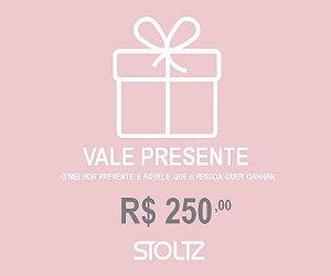 Vale presente Stoltz 250