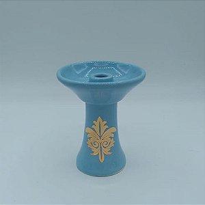 Rosh Hookah Blend V1 -  Azul Claro