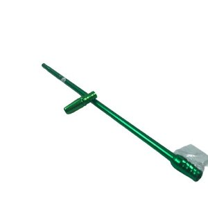 Piteira Anubis Slim - Verde