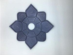 Prato Flowers - Azul