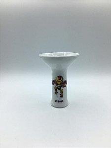 Rosh Lyx  Bowl - Iron Man