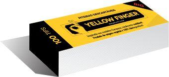 Piteira Yellow Finger Big