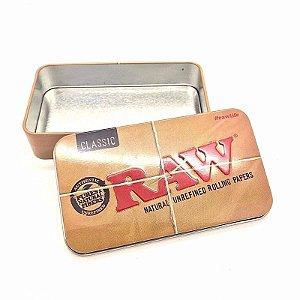 Estojo Raw Grande