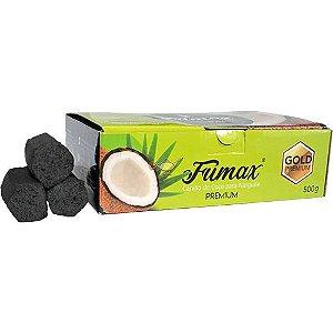 Carvão Fumax premium 500gr