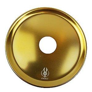 Prato Anubis Dourado