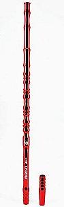 Piteira Al Farid - Vermelho Fosco