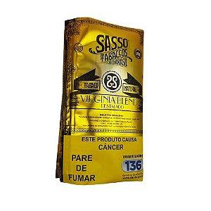 Tabaco Sasso - 25G