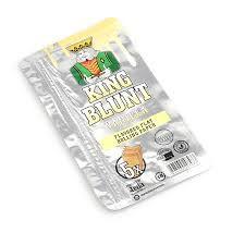 Blunt King Baunilha - 5UN