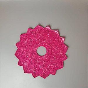 Prato Flowers - Rosa
