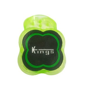Dichavador Polipropileno Kings - Verde