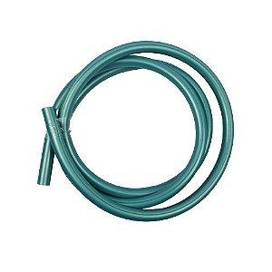 Mangueira Silicone Azul Piscina