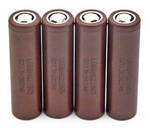 Bateria de Vape - Chocolate (1UN.)