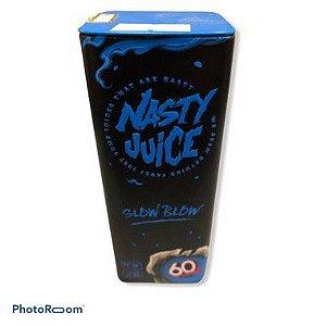 Juice Nasty Slow Blow