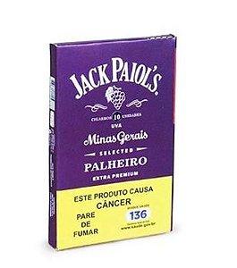 Palheiro Jack Paiols Uva - 10 Unidades