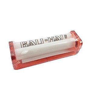 Bolador Bali Hai Rolling Machine 76mm - Vermelho