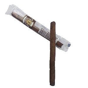 Charuto Talvis Corornita Chocolate - 2 Unidades